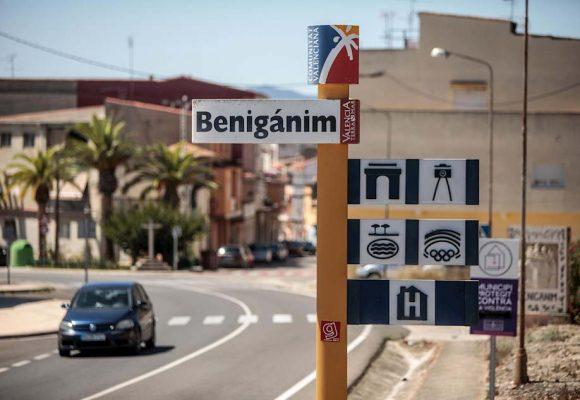 Un jutjat de València anul·la la resolució de confinament de Benigànim