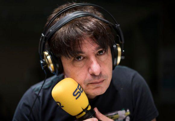 Juan Carlos Ortega porta a Ontinyent el seu repàs humorístic als referents radiofònics d'Espanya