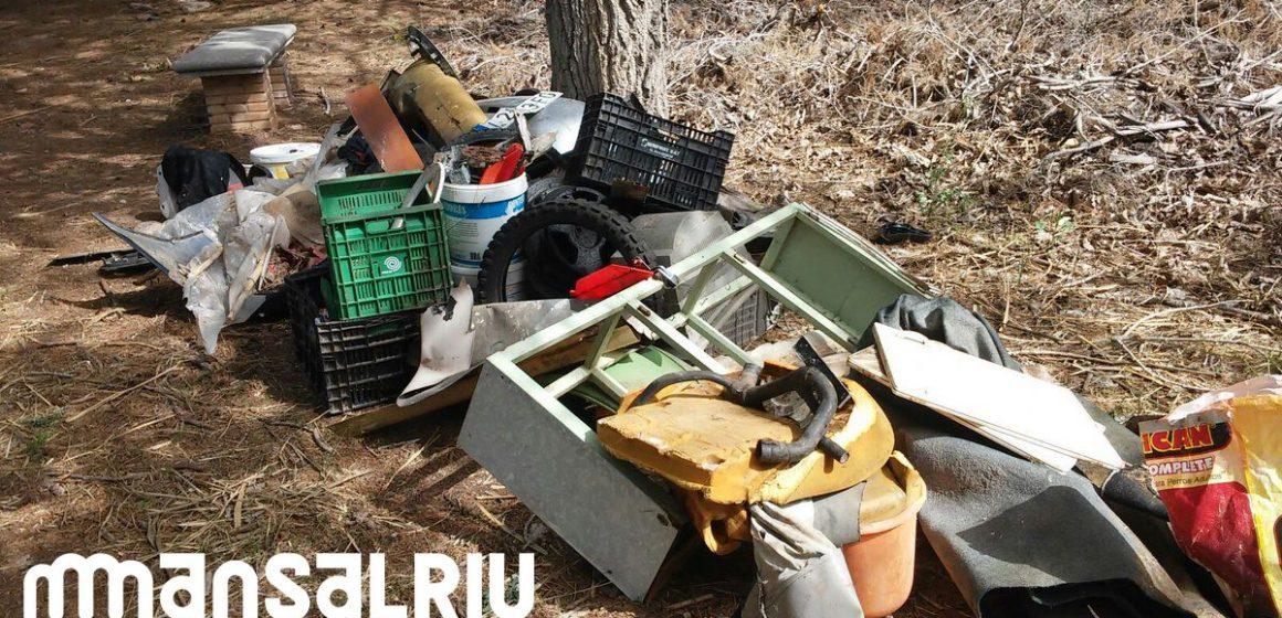 """Carcaixent se suma a la campanya de conscienciació ambiental """"Mans al Riu"""""""
