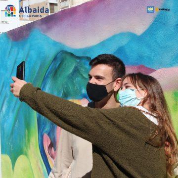 La nova campanya de promoció turística d'Albaida «obri» la porta al turisme