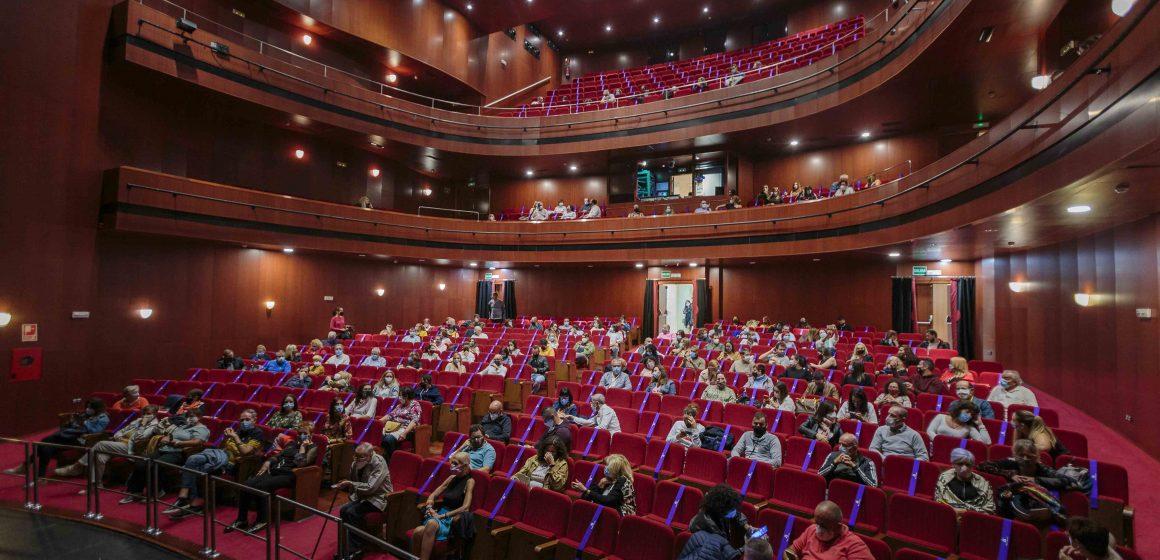 Èxit d'assistència als actes culturals programats per l'Ajuntament de Gandia