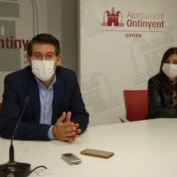 L'Alcalde d'Ontinyent anuncia la suspensió de la Fira de Novembre per seguretat ciutadana davant la pandèmia