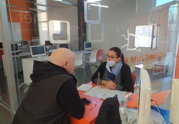 Alzira inicia un nou projecte per facilitar la inserció sociolaboral per a persones en situació de risc d'exclusió social