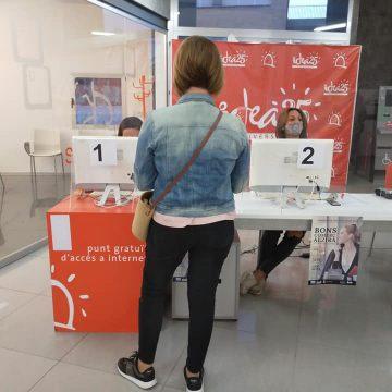 Alzira duplica en una setmana l'emissió de bons de comerç davant l'èxit de la primera campanya