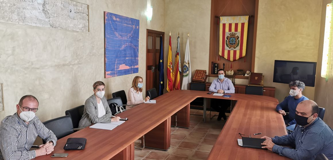 L'Ajuntament d'Albaida aposta per un futur sostenible