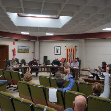Albaida incrementa un 20% les partides de Benestar Social, Educació i Promoció Econòmica en el pressupost de 2021