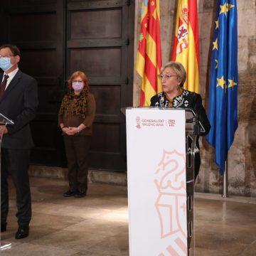 Noves restriccions en la Comunitat Valenciana: limitació d'aforament en comerços i hostaleria