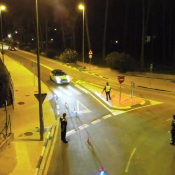 Les forces de seguretat imposen 76 sancions a Ontinyent durant un cap de setmana marcat per la suspensió de la fira