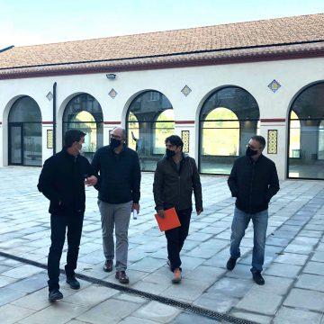 El ple d'Ontinyent dona llum verda a la dotació pressupostària del projecte de musealització del Museu Tèxtil