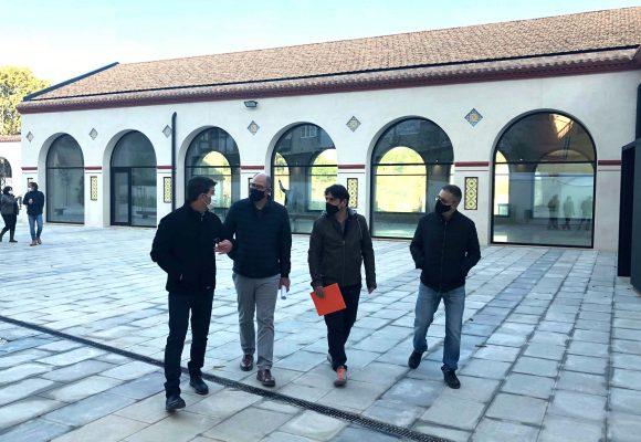 Finalitza la primera fase del Museu Textil de la Comunitat Valenciana