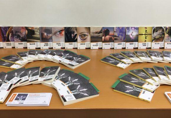Els XXV Premis Literaris Ciutat de Carcaixent ja tenen guanyadores i guanyadors