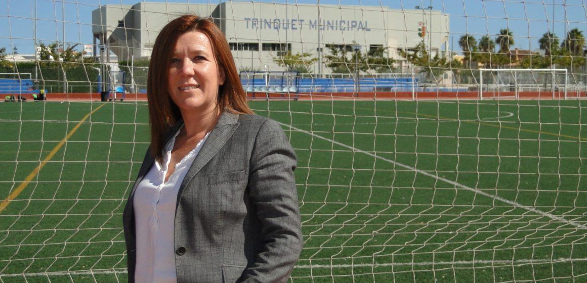 La regidoria d'Esports d'Oliva adapta el Dia de l'Esport a la situació sanitària