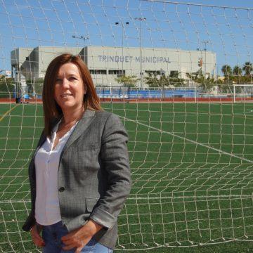 Oliva ofereix subvencions a les entitats esportives locals per valor de 37.500€