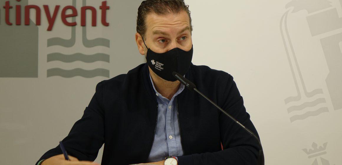 """La tercera tanda dels xecs consum campanya """"queda't a Ontinyent, compra a casa"""" s'esgota en menys de 8 hores"""