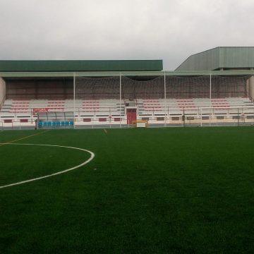 L'Ajuntament de Benifaió finalitza les obres de millora de les instal·lacions del camp de futbol