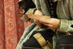 Els emissaris dels Reis Mags recolliran les cartes casa per casa a Cullera