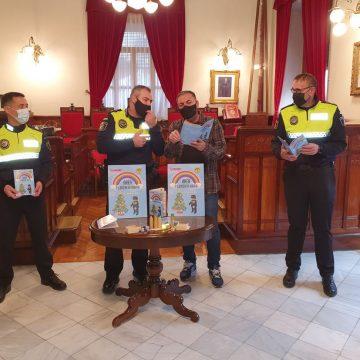 La Policia Local de Sueca elabora una guia didàctica sobre Educació Viària per als i les escolars