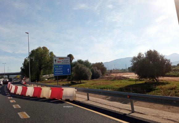 Un any sense autopista i un estalvi per a les famílies de 350 euros anuals