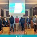 Oliva presenta les conclusions de l'estudi sobre la situació actual de l'agricultura al municipi