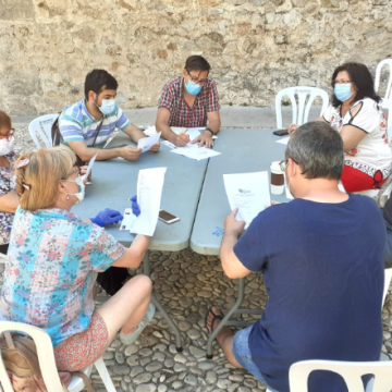 Les Associacions Veïnals d'Oliva augmenten un 16% la quantia subvencionada per l'Ajuntament