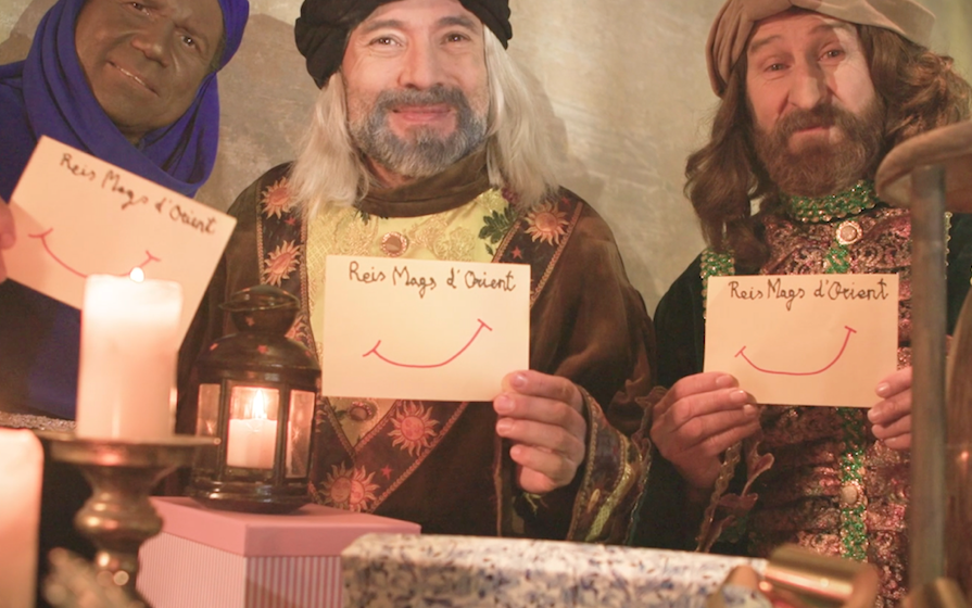 Els Reis Mags arriben demà a Cullera per omplir-la de màgia