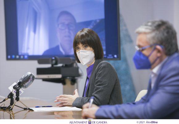 Gandia tindrà uns pressupostos de 85 milions per a fer front a emergències en 2021