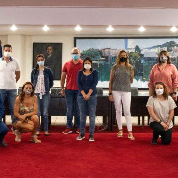 L'Ajuntament d'Alzira aporta 250.000 euros més al Pla d'Ocupació Social