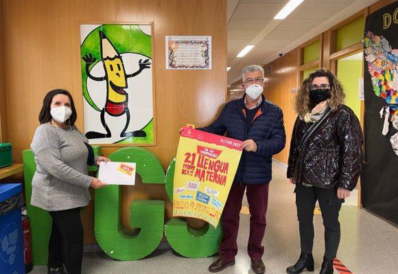 L'Ajuntament d'Alzira commemora el Dia Internacional de la Llengua Materna