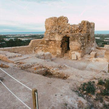 Finalitza la la segona fase de rehabilitació del Castell del Rebollet de la Font d'En Carròs