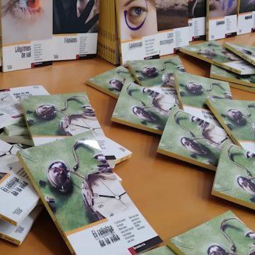 Els Premis Literaris Ciutat de Carcaixent convoquen la 26a edició
