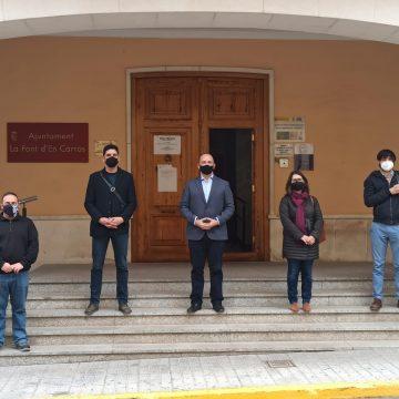 La Generalitat compra 13 habitatges en la Font d'En Carròs que es destinaran a lloguer social