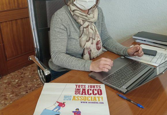 L'Associació de Comerciants d'Oliva llança, amb el suport de la Regidoria de Comerç, una campanya per fomentar l'associacionisme
