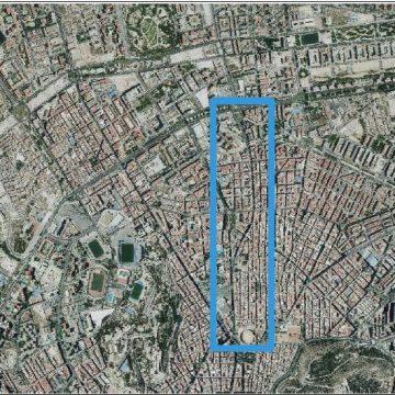 L'Ajuntament d'Alacant reurbanitza l'Avinguda de Xixona amb una inversió de 2,5 milions d'euros