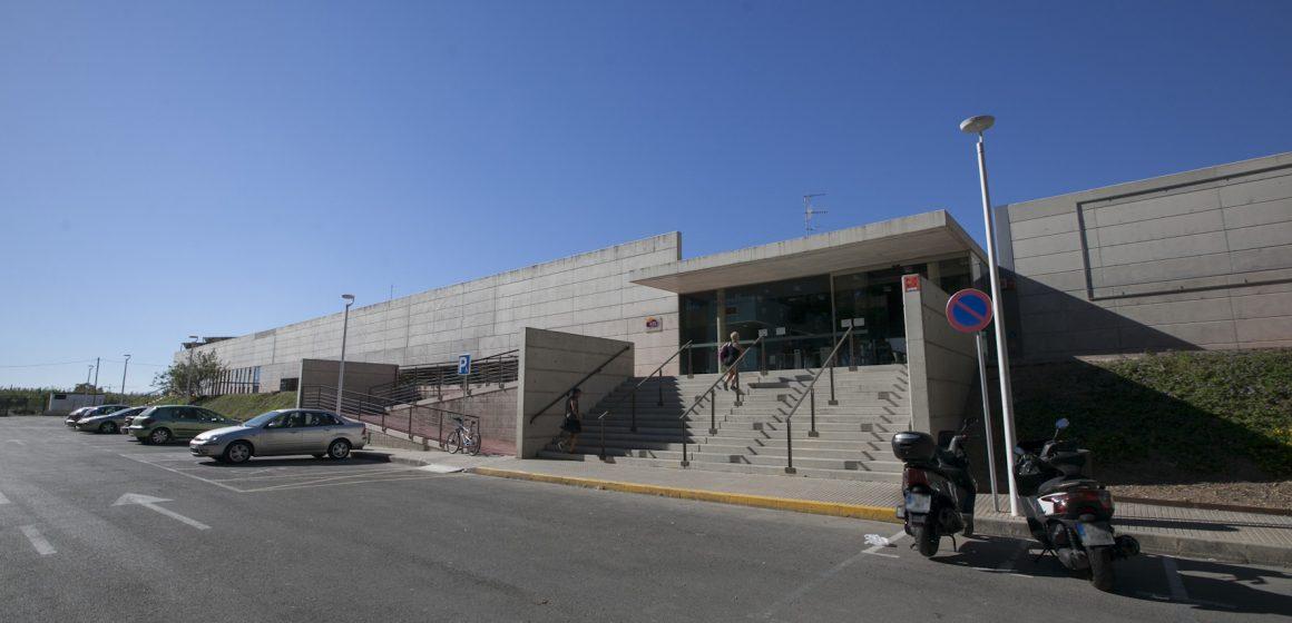 L'Ajuntament de Gandia assumirà la gestió del Centre Esportiu del Grau