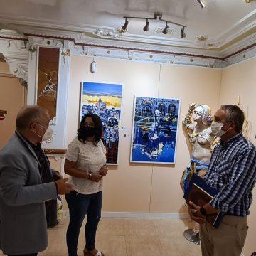 El MUMA d'Alzira acull l'exposició de la tercera edició del Certamen Internacional de Pintura i Fotografia Realista