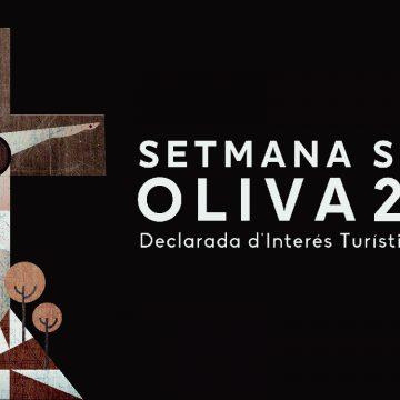 Oliva viu la seua Setmana Santa amb distància i passió virtual