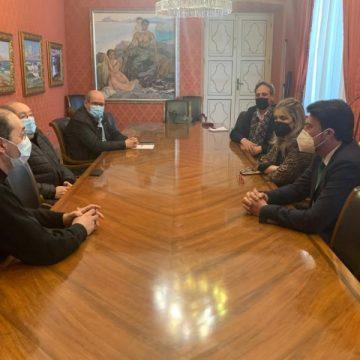 L'Ajuntament d'Alacant i el Cabildo fan oficial la suspensió de la romeria de la Santa Faç