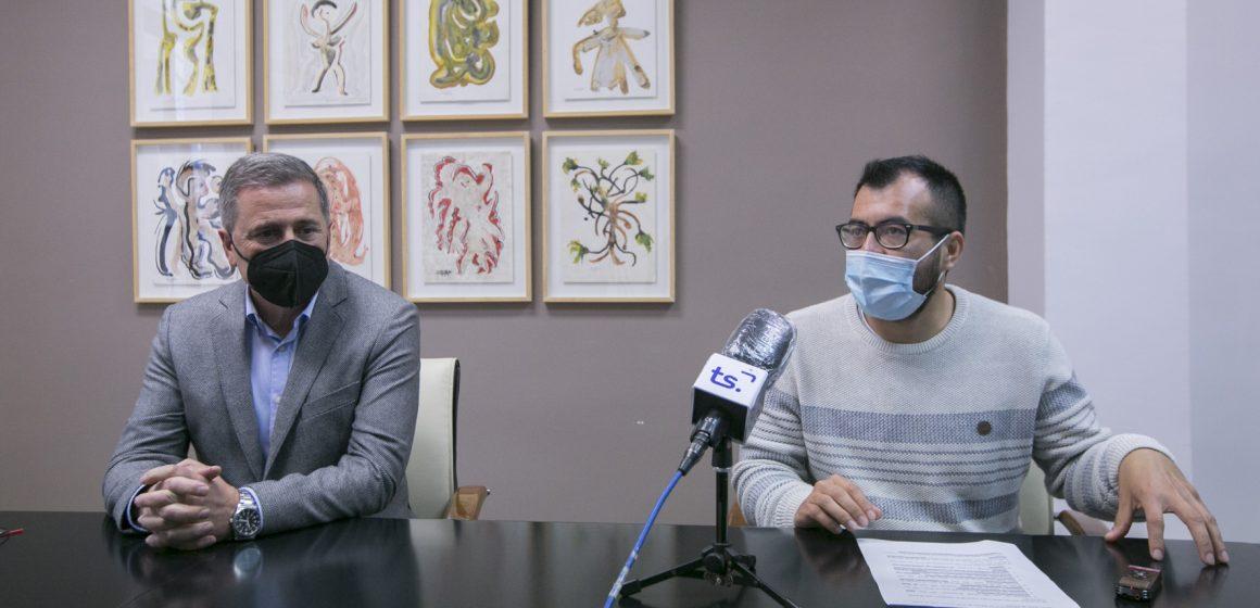 Gandia avança en l'execució de les propostes guanyadores dels Pressupostos Participatius 2020