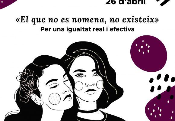 Cullera reclama la visibilització de les dones lesbianes en tots els àmbits de la societat