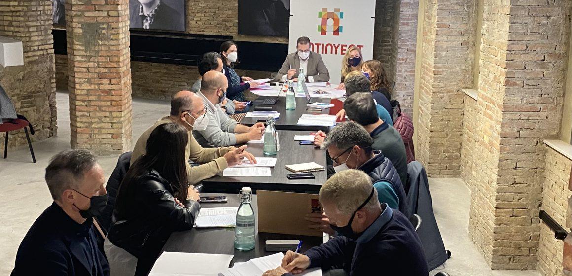 El Consell Econòmic i Social d'Ontinyent valora la liquidació del pressupost i la gestió municipal de la pandèmia