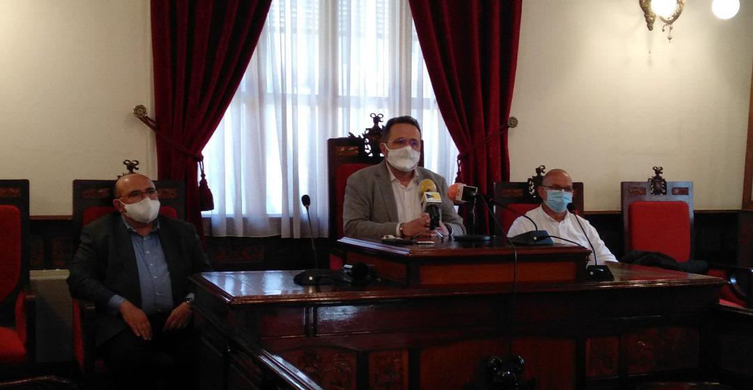 Sueca, El Perelló i Mareny de Barraquetes tornen a insistir davant conselleria que es tinguen en compte les seues peticions a l'hora de redactar el nou PORN