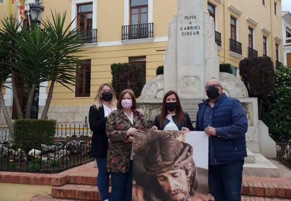 Les Festes del Crist d'Oliva també s'adapten a la COVID-19