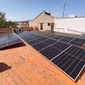 Les instal·lacions de l'Ajuntament i Casa de Cultura de Bellreguard ja són energèticament autosuficients