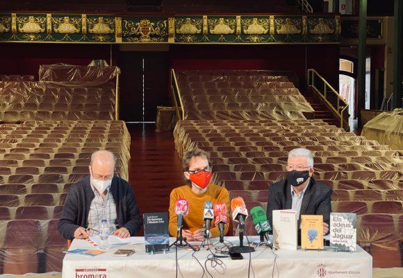 Alzira dona caràcter solidari a la gala del centenari del Gran Teatre i recaptarà donatius per als damnificats de La Palma
