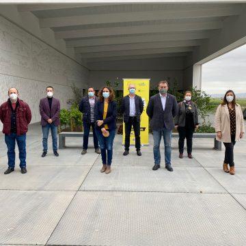Setze pobles de la Ribera-Valldigna se sumen al «repte del reciclatge»