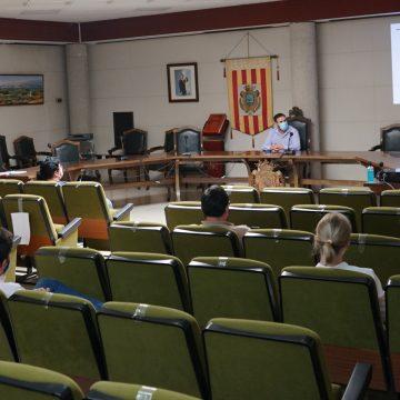 L'Ajuntament d'Albaida posa en marxa una Agència de Col·locació