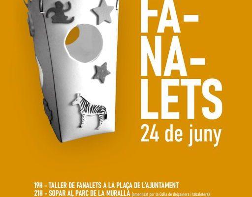 L'Ajuntament de la Font d'En Carròs organitza activitats per al Dia de Sant Joan