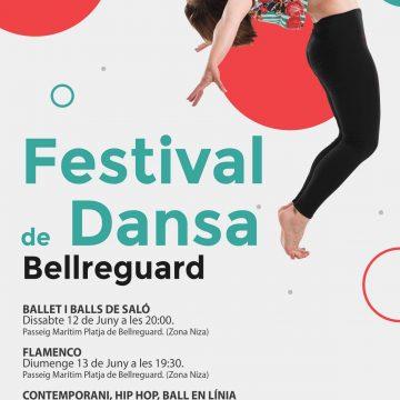 La dansa arriba este cap de setmana a Bellreguard