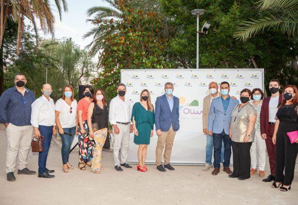 Oliva estrena nova marca turística