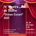El Real de Gandia convoca la IV Mostra de Teatre Dimas Cucart